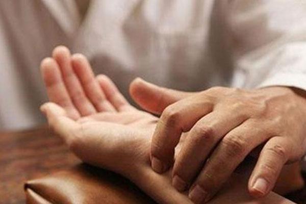 中医体质辨识仪稳定健康的体质