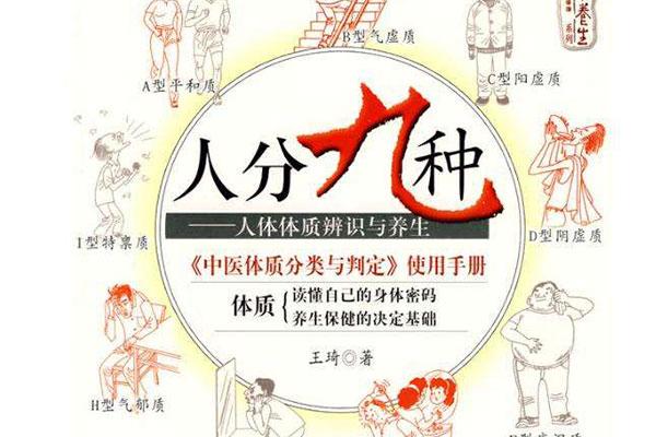 中医体质辨识仪自然社会环境适应能力较强